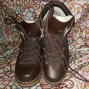 Hanwag Grunten Men Hiking Boots